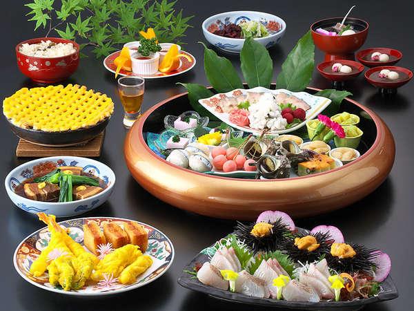 【スタンダード】本格卓袱プラン 旬の味覚と長崎の郷土料理を味わう≪3〜5月≫