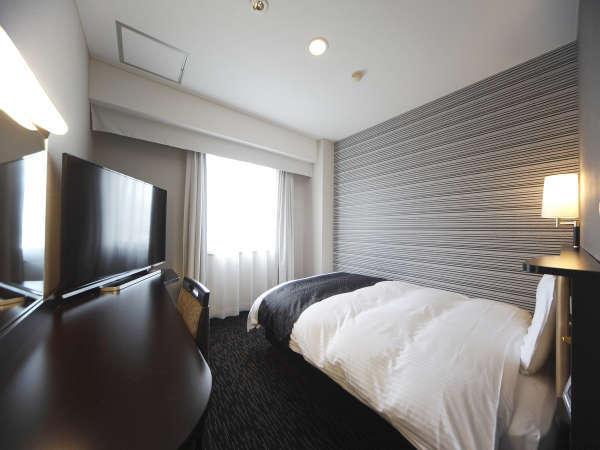 シングルルーム(ベッド幅140㎝)