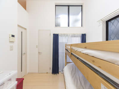 TATERU bnb  SUMIYOSHI  - room -