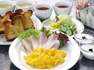 ビジネス&一人旅 (朝食付き)
