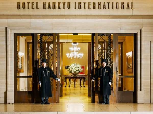 ホテル阪急インターナショナルの写真その2