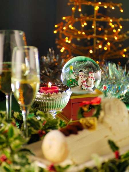 ChristmasDinner Plan 2017