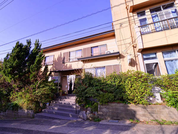 篠島ヒルトップヴィラ高峰荘