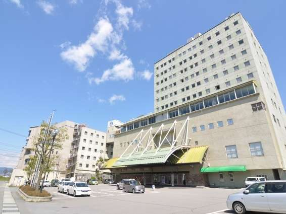 ラコ華乃井ホテル