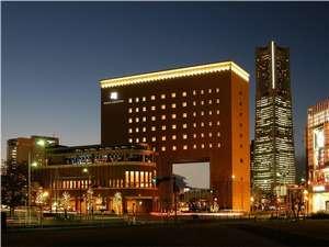 ナビオス横浜の画像