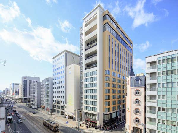 CANDEO HOTELS広島八丁堀