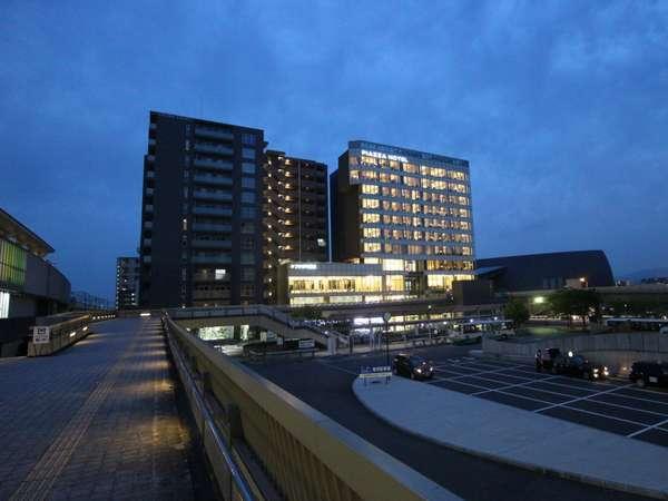 ピアッツァホテル奈良