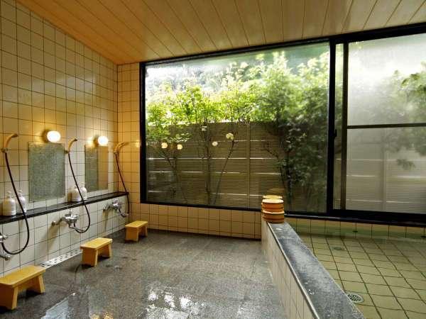 【お風呂】のんびりと旅の疲れをお取り下さい