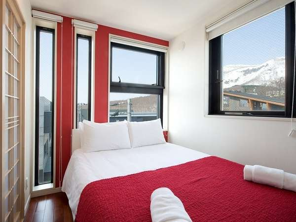 ウデルカA寝室2