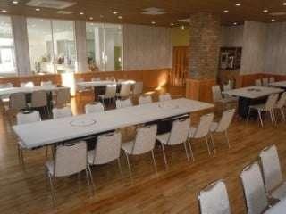 室内バーベキューレストランふくろうの森。リーズナブルでおなか一杯食べれます。要予約制。