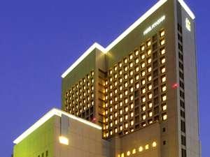 梅田・福島の格安ホテル ホテル阪神