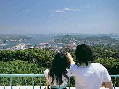 九十九島を一望♪オーシャンビュープラン(朝食付)【NET限定】