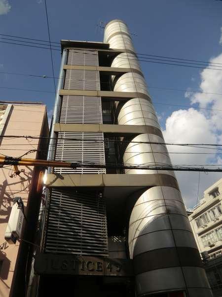 Kitashinchi   Apartment