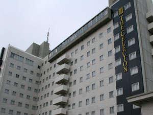 ザ・セレクトン高松(旧:オークラホテル高松)