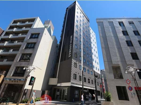 ホテルリブマックス高田馬場駅前(2018年5月20日オープン)