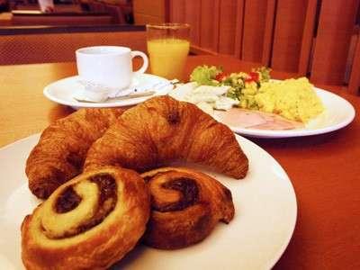 スタンダードプラン♪ ★大浴場★駐車場無料★バイキング朝食無料★