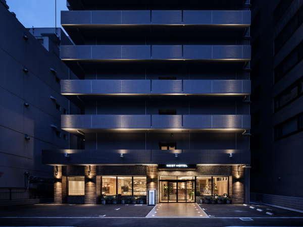 ネストホテル博多駅前