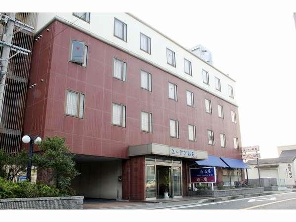 ビジネスホテルユーアン明石