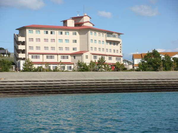 あまくさ温泉ホテル四季咲館