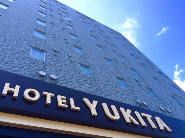 ホテル ユキタ