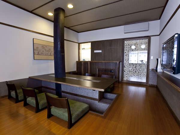 【泉游亭「しゃくなげ」指定プラン】三世代のご家族やグループなどに最適な広いお部屋