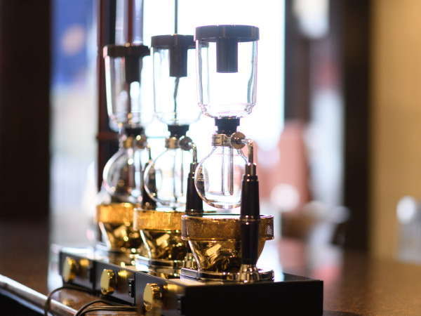【じゃらん限定】カフェ&喫茶処「喫茶去」にてワンドリンクの特典付き