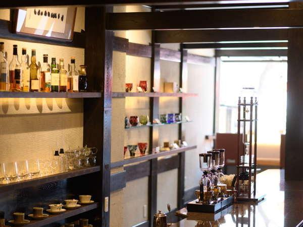 5種から選べる 老舗宿のカフェで堪能するスイーツ付きプラン