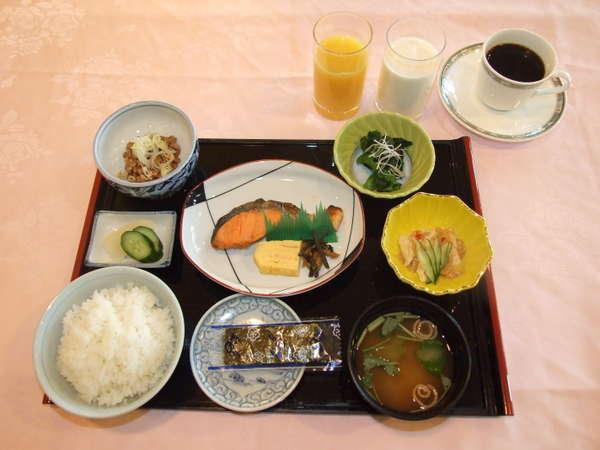 期間限定 ビジネスマン宿泊応援プラン(朝食付)