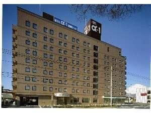 ホテル・アルファ-ワン御殿場インター