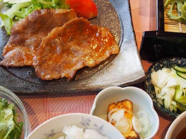 【夕食付】プラン 1Fレストラン「みもざ」 夕食時間 17:00〜23:00(L.O.22:00)