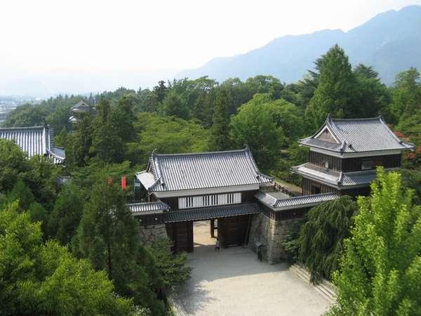 【じゃらん限定】行楽日和二人で歩く信州上田ぶらり旅:朝食付