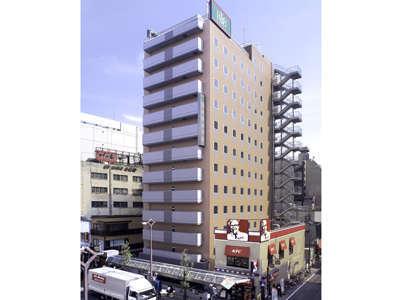 R&Bホテル蒲田東口