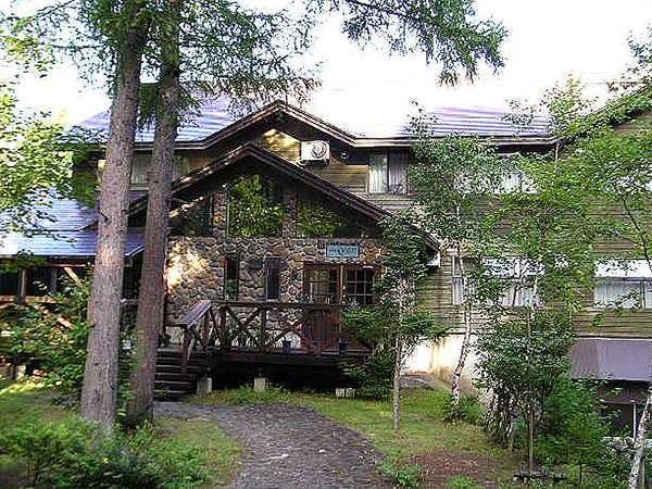 ホテルクレセント[長野県]