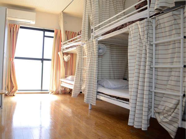 ゲストハウス hokorobi