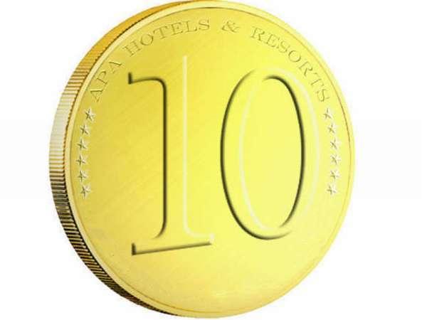 【ポイント10倍プラン】ポイントゲッター必見 通常1%が10%貯まる!繁華街至近の街ナカホテル☆
