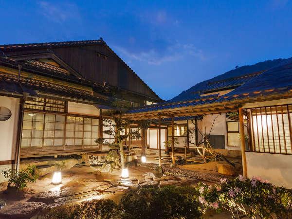 竹田城城下町ホテルEN