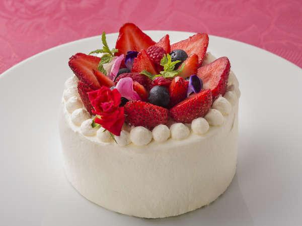【記念日プラン】シェフ特製ケーキ・花束・乾杯ドリンク付!但馬牛や地野菜の極上フレンチディナーを堪能