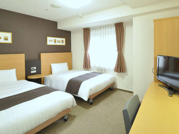 コンフォートホテル東京神田の写真その5