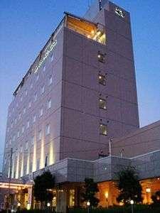 須崎プリンスホテル