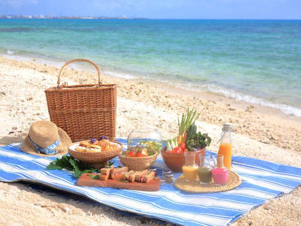 島サンドのピクニック朝食 写真提供:じゃらんnet
