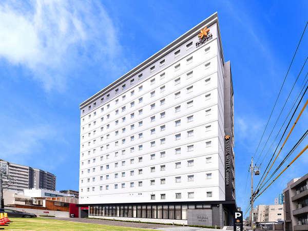 ベッセルホテルカンパーナ名古屋