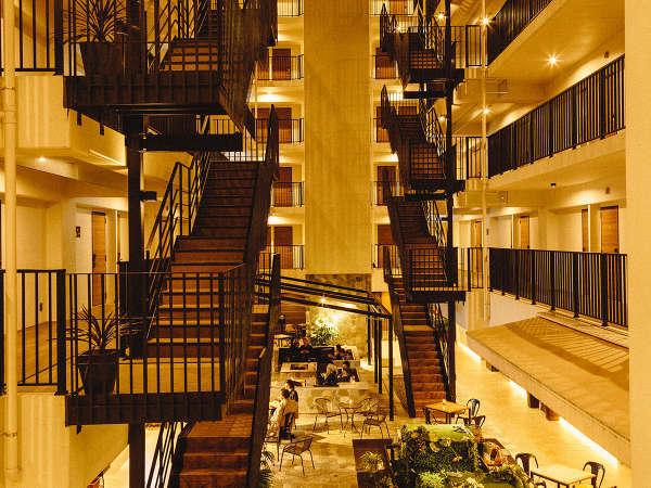●● Roof & Terrace ワンランク上の寛ぎへ ●● - 素泊まり -