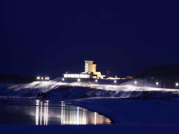 オホーツク温泉 ホテル日の出岬