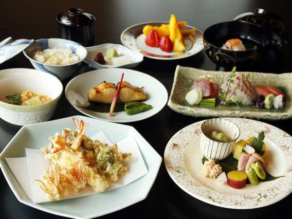 〜美しきおもてなし〜京都 つる家で楽しむ2食付きプラン