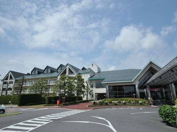 鈴鹿サーキットホテル