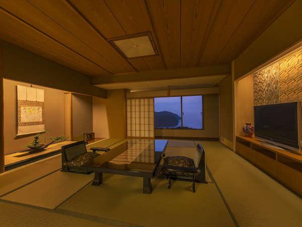 貴賓室(和室)