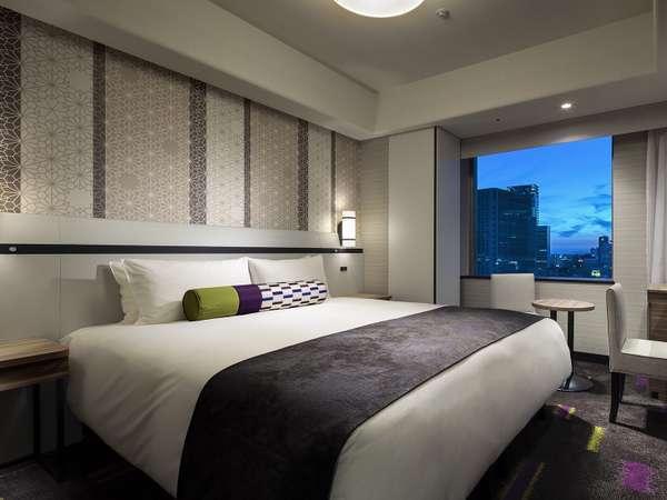 ホテルモントレ ル・フレール大阪の写真その5
