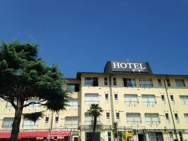 びわこ楽園ホテル井筒
