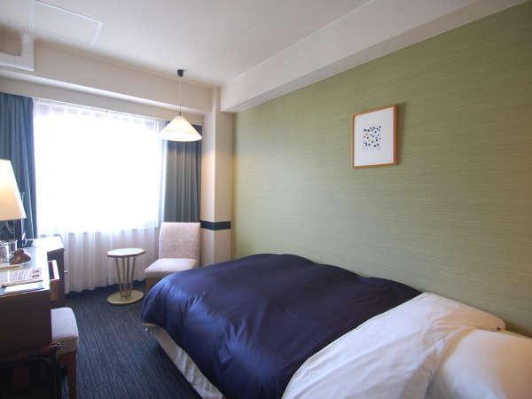 【全客室リニューアル記念特別プラン】【素泊まり】シングル/内装・設備一新で更に快適なホテルステイ