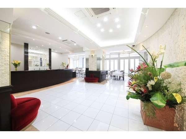 立川アーバンホテルの写真その5